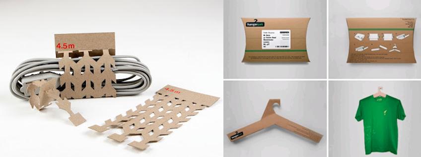 Re-use-verpakkingen